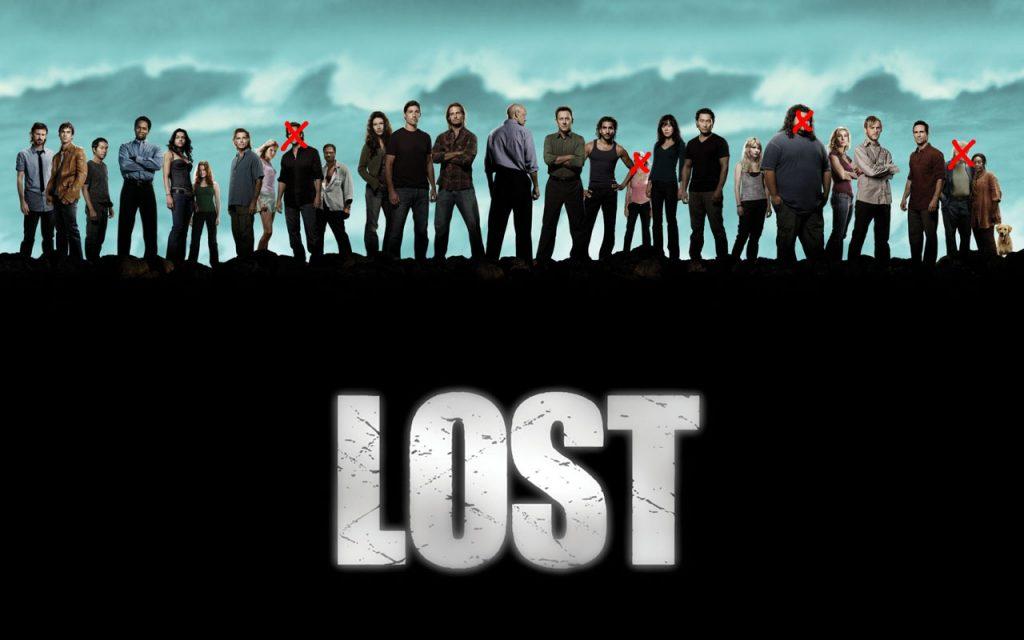 Lost Battle Royal