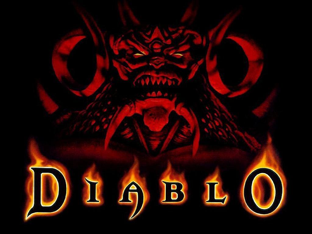 Diablo via Blizzard Entertainment