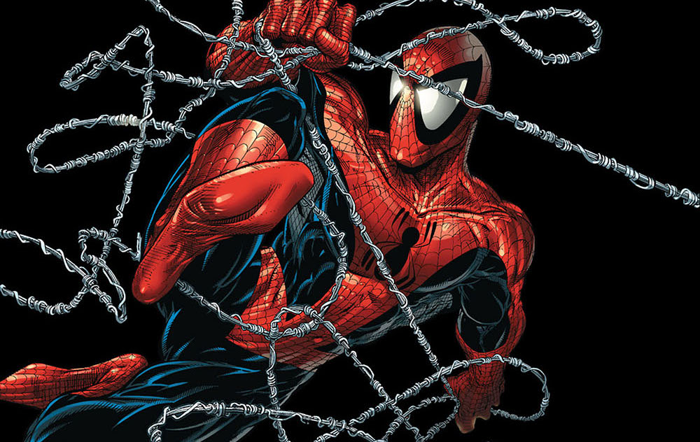 The 6 Best Spider Man Comics Of The 90s Tome Of Nerd