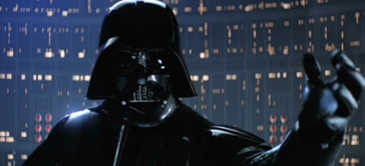 Vader I am your father